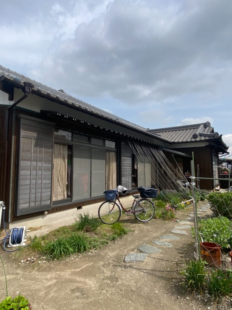 外壁塗装工事/ガードラックアクア